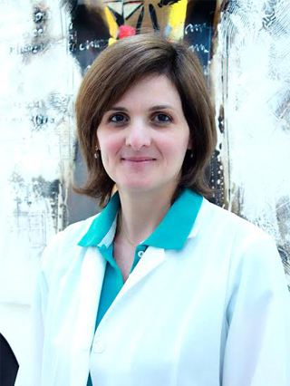 Dr. Soraya Farah